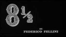 8½ (1963, Federico Fellini)