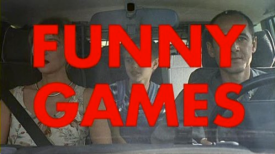 Funny Games (1997, Michael Haneke)
