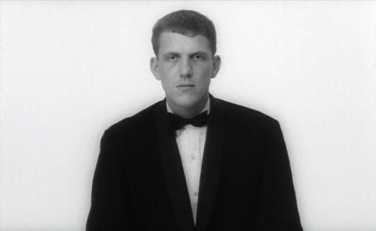 Det Perfekte Menneske (1967)