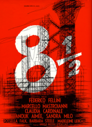 8½ French Press Book Cover