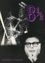 8½ Japanese Brochure
