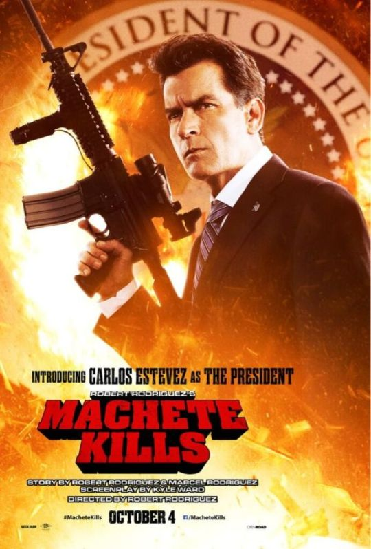 machete-kills-charlie-sheen-poster1-610x902