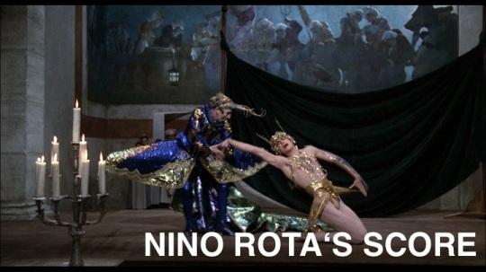 Nino Rota's Score