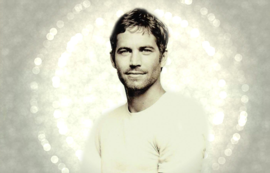 paul walker aura