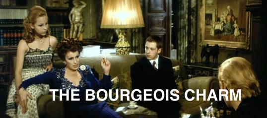 The Bourgeois Charm