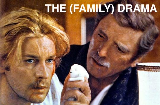 The (Family) Drama
