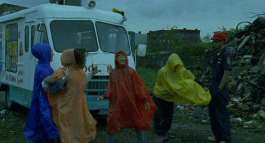 Hazard (2005) 3