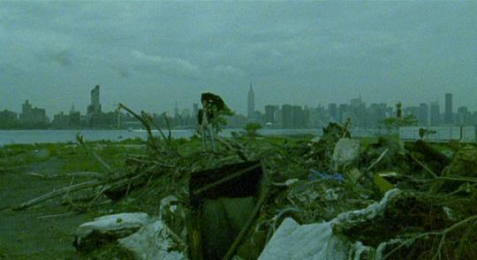 Hazard (2005) 4
