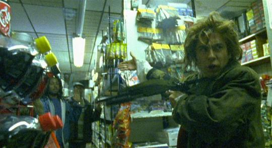 Hazard (2005) 5