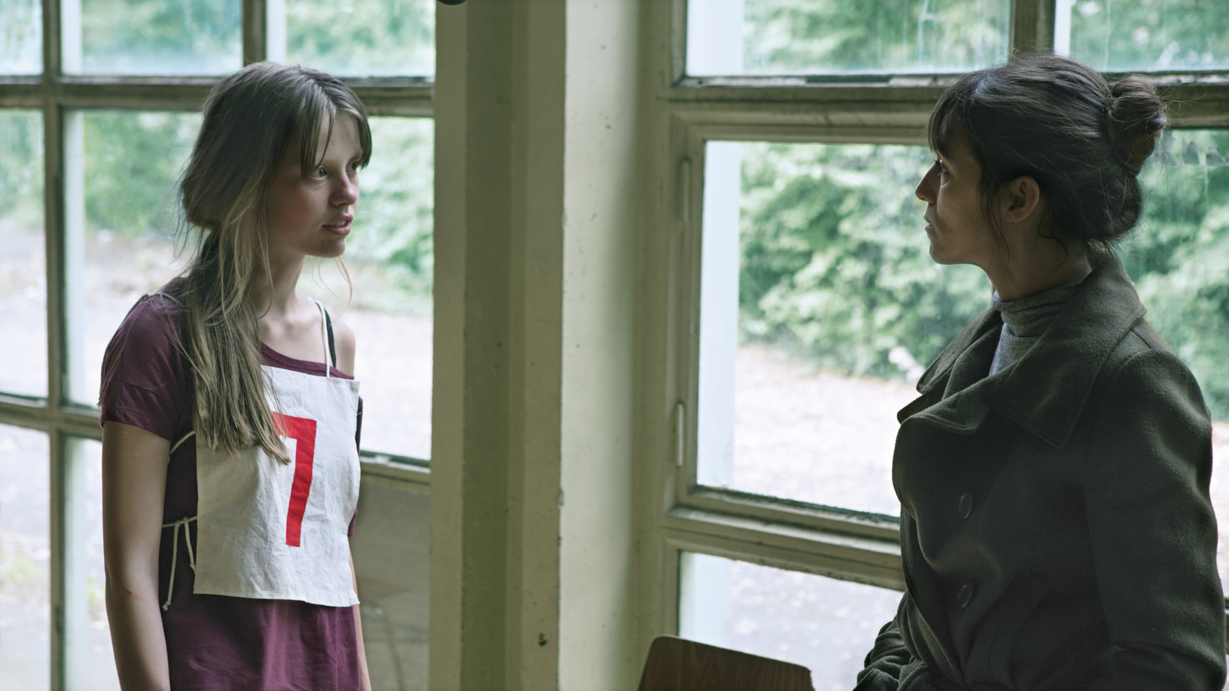 Charlotte gainsbourg nymphomaniac directors cut 2
