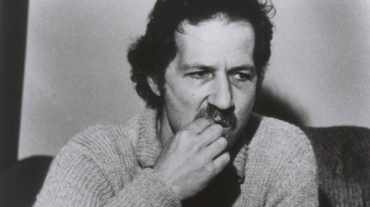 werner herzog eats his shoe (1980)