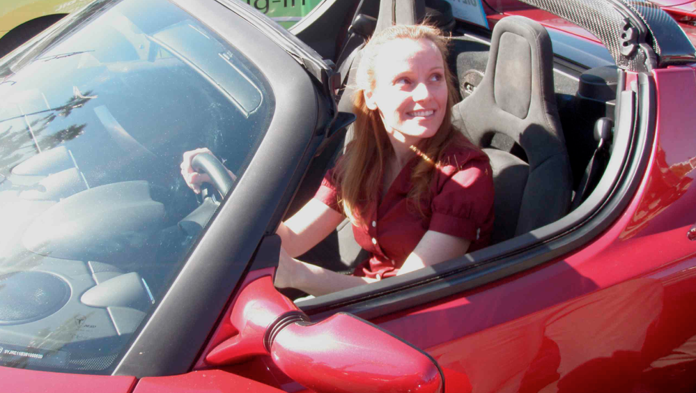 Killed electric car essays
